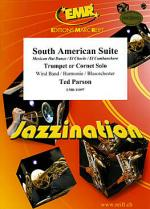 South American Suite Sheet Music