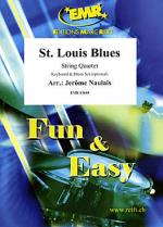 St. Louis Blues Sheet Music