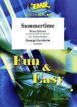 Summertime Sheet Music