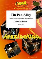 Tin Pan Alley Sheet Music