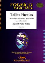 Tollite Hostias Sheet Music