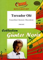 Toreador Ole Sheet Music