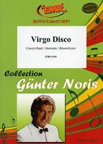 Virgo Disco Sheet Music