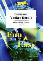 Yankee Doodle Sheet Music
