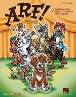 Arf! Sheet Music