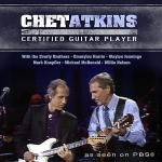 Chet Atkins Certified Guitar Player Sheet Music