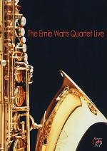 The Ernie Watts Quartet - Live Sheet Music