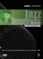 Chuck Mangione - Jazz Legends: Live Sheet Music
