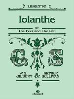 Iolanthe Sheet Music