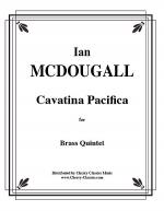 Cavatina Pacifica Sheet Music