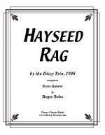 Hayseed Rag Sheet Music