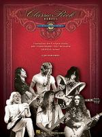 Classic Rock Heroes Sheet Music