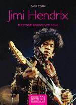 Jimi Hendrix - The Stories Behind Every Song Sheet Music