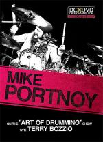 Mike Portnoy on the Art of Drumming Show with Terry Bozzio Sheet Music