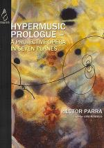Hypermusic prologue Sheet Music