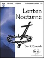 Lenten Nocturne Sheet Music
