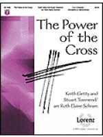 The Power of the Cross Sheet Music