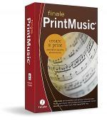 Finale Print Music 2011 Sheet Music