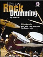Ultimate Rock Drumming Sheet Music