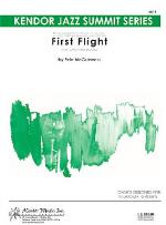 First Flight Sheet Music