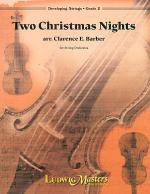 Two Christmas Nights Sheet Music