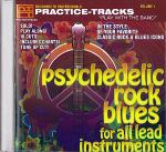 Psychedelic Rock Blues Sheet Music