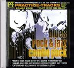 Blues Rock & Jazz Combo Pack Sheet Music