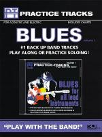Blues for All Lead Instruments - Volume 1 Sheet Music