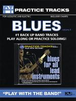 Blues for All Lead Instruments - Volume 2 Sheet Music