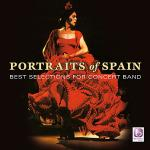 Portraits Of Spain Sheet Music