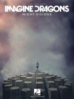 Imagine Dragons: Night Visions (PVG) Sheet Music