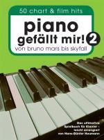 Piano Gefällt Mir! 2 Sheet Music