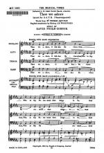David Poole-Connor: Thee We Adore Sheet Music