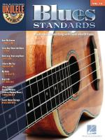 Ukulele Play-Along Volume 19: Blues Standards Sheet Music