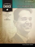 Composer's Choice: Eric Baumgartner Sheet Music