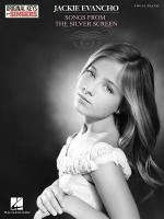 Jackie Evancho: Songs From The Silver Screen Sheet Music