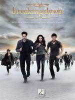 The Twilight Saga: Breaking Dawn - Part 2 (Piano Solo) Sheet Music