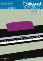 The Faber Graded Rock & Pop Series: Keyboard Songbook (Initial - Grade 1) Sheet Music