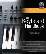 Steve Lodder/Janette Mason: The Keyboard Handbook Sheet Music