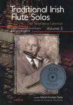 Traditional Irish Flute Solos - Volume 2 Sheet Music