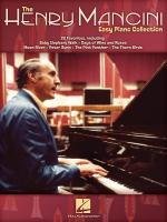 Henry Mancini: The Henry Mancini Easy Piano Collection Sheet Music