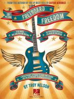 Troy Nelson: Fretboard Freedom Sheet Music
