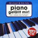 Piano Gefällt Mir! (Play-Along CD) Sheet Music