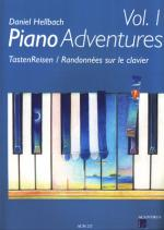 Acm Verlag Piano Adventure Tastenreisen 1 Sheet Music