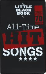 Hal Leonard Little Black Book All-time Hit Sheet Music