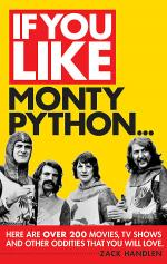 If You Like Monty Python... Sheet Music