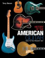 History of the American Guitar Sheet Music