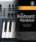 The Keyboard Handbook Sheet Music