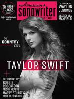 American Songwriter Magazine - May/June 2011 Sheet Music