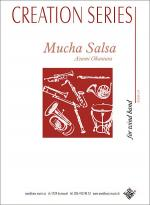 Mucha Salsa Sheet Music